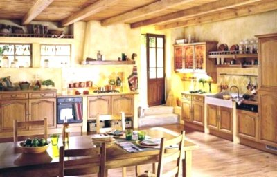 Country Home Interior (22)