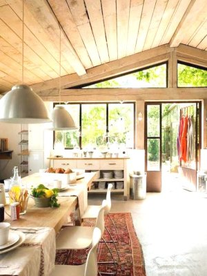 Country Home Interior (21)