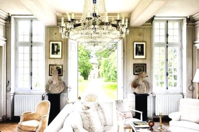 Country Home Interior (20)