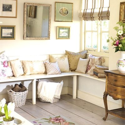 Country Home Interior (17)