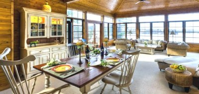 Country Home Interior (14)