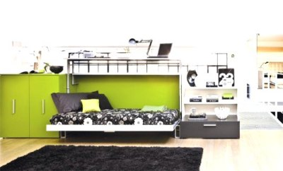 Furniture for Small Spaces (42)