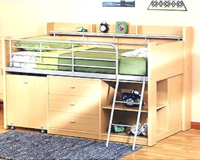 Furniture for Small Spaces (41)