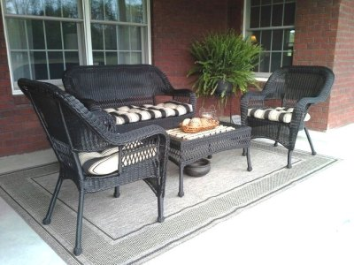 Outdoor Furniture Garden (3)