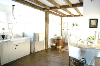 Country Home Interior (5)