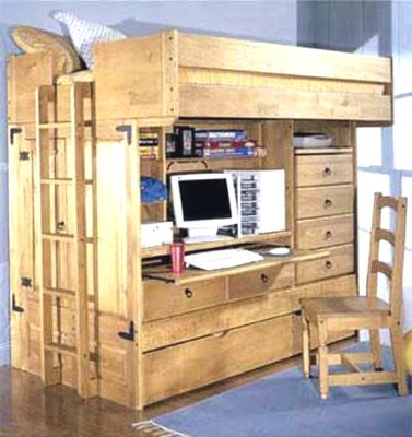 Furniture for Small Spaces (38)