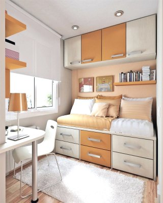 Furniture for Small Spaces (37)