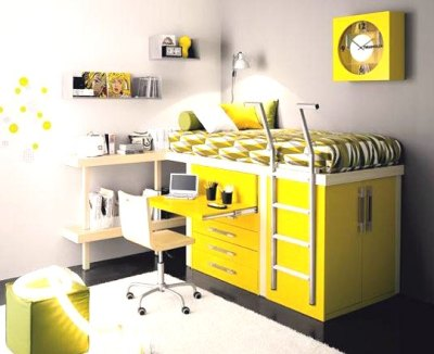 Furniture for Small Spaces (28)