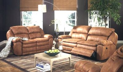 Colors of Living Room Leather Sofa (11)