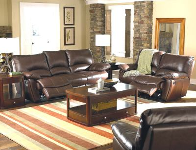 Colors of Living Room Leather Sofa (10)