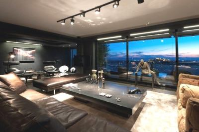 Luxury Apartment Design (22)