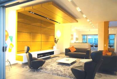 Luxury Apartment Design (20)