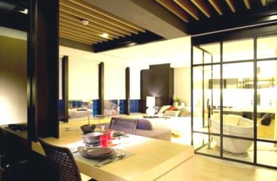 Luxury Apartment Design (12)