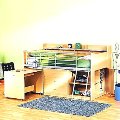 Furniture for Small Spaces (15)