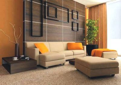 Colors of Living Room Leather Sofa (7)