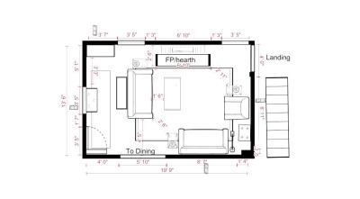 Living Room Sofa Layout (2)
