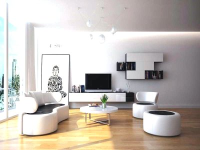 Furniture for Small Spaces (8)