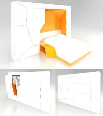 Furniture for Small Spaces (4)
