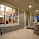 Contemporary Window Designs for house