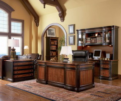 office design ideas - home office interior design classic home office ...