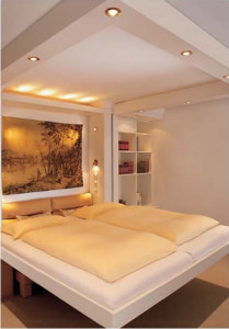 electric beds for home