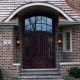 main glassed doors for home ideas