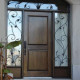 automatic house doors design