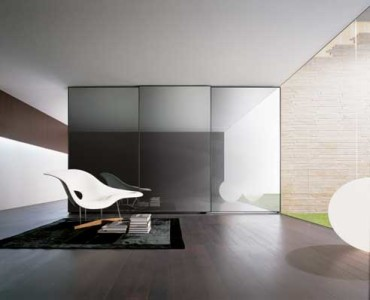 Contemporary Sliding doors wardrobes
