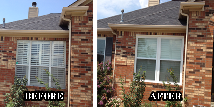 house window design before and after replacement