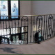 wrought-iron-railings in house